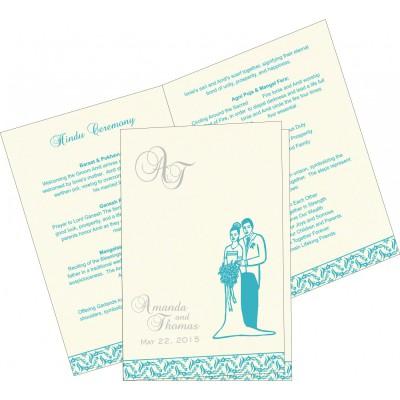 Program Booklet - PC-8249D