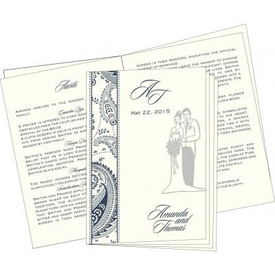 Program Booklet - PC-8250E