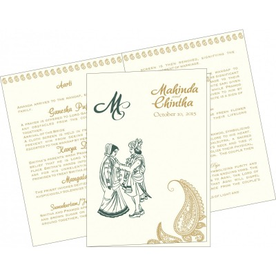 Program Booklet - PC-8252E