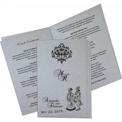 Program Booklet - PC-8254H
