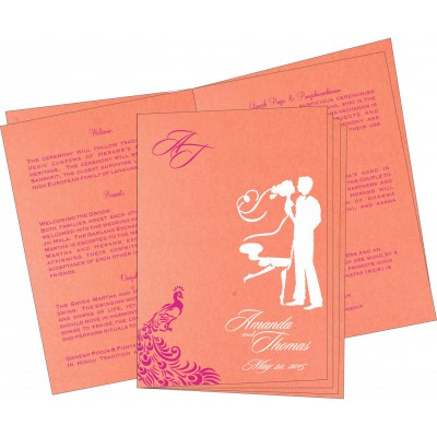 Program Booklet - PC-8255B