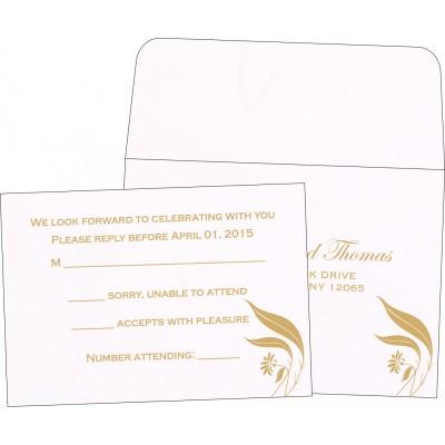 RSVP Cards - RSVP-1114