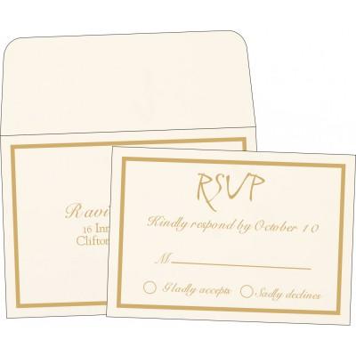 RSVP Cards - RSVP-1144