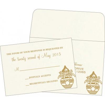 RSVP Cards - RSVP-1188