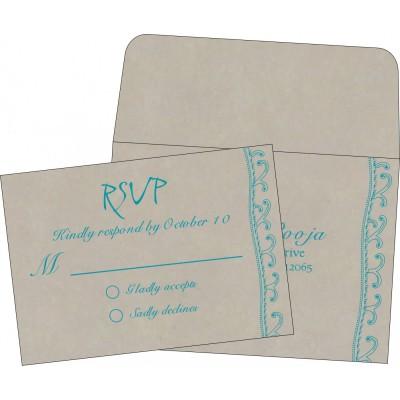 RSVP Cards - RSVP-1194