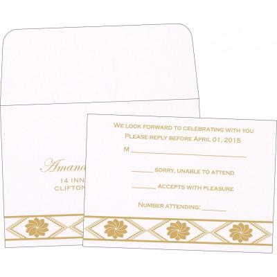 RSVP Cards - RSVP-1228