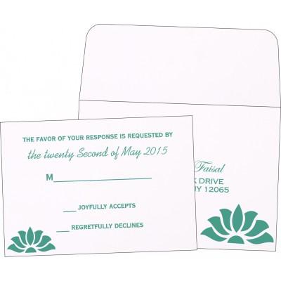 RSVP Cards - RSVP-1254