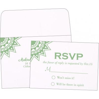 RSVP Cards - RSVP-1266