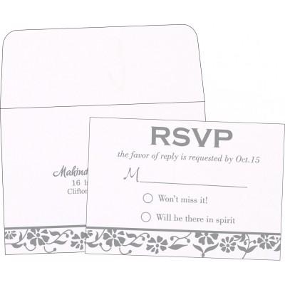 RSVP Cards - RSVP-1291