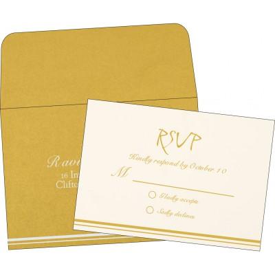 RSVP Cards - RSVP-1350