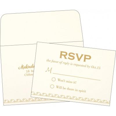 RSVP Cards - RSVP-1351