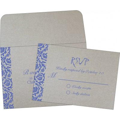 RSVP Cards - RSVP-1371