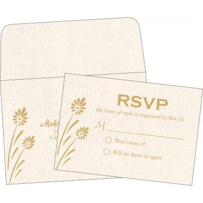RSVP Cards - RSVP-1372