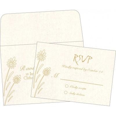 RSVP Cards - RSVP-1378