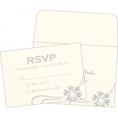 RSVP Cards - RSVP-1380
