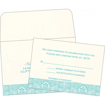 RSVP Cards - RSVP-1410