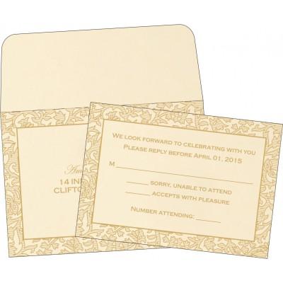 RSVP Cards - RSVP-1426
