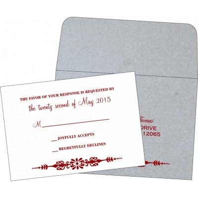 RSVP Cards - RSVP-1427