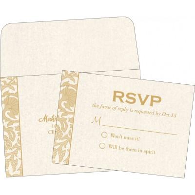 RSVP Cards - RSVP-1434