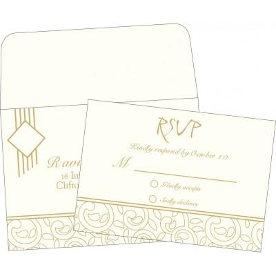 RSVP Cards - RSVP-1438