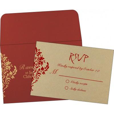 RSVP Cards - RSVP-1494