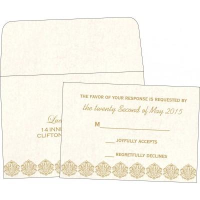 RSVP Cards - RSVP-1502