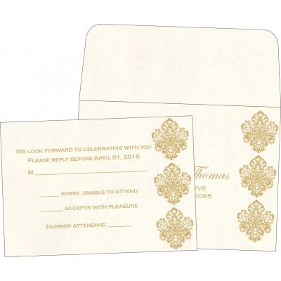 RSVP Cards - RSVP-1508