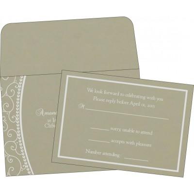 RSVP Cards - RSVP-2114