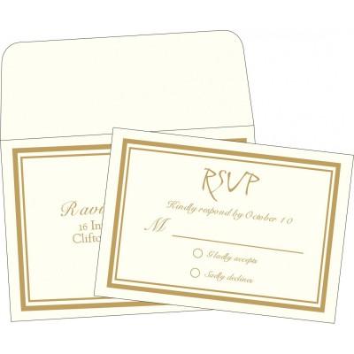 RSVP Cards - RSVP-2115