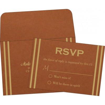 RSVP Cards - RSVP-2182