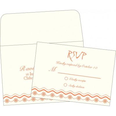 RSVP Cards - RSVP-2214