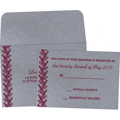 RSVP Cards - RSVP-5007F