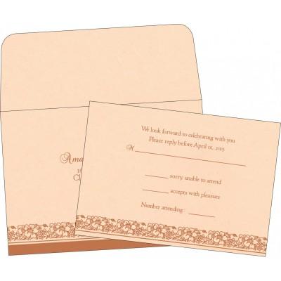 RSVP Cards - RSVP-8207C