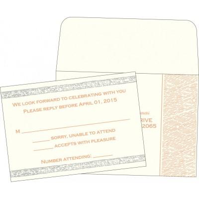 RSVP Cards - RSVP-8209A
