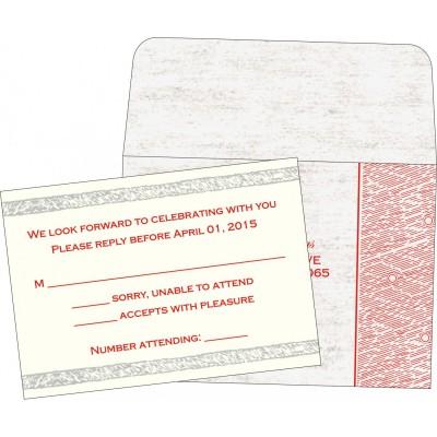 RSVP Cards - RSVP-8209N