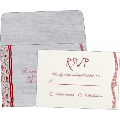 RSVP Cards - RSVP-8210J