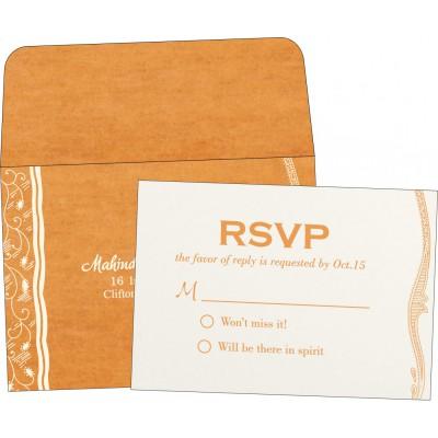 RSVP Cards - RSVP-8210L
