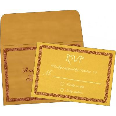 RSVP Cards - RSVP-8211E