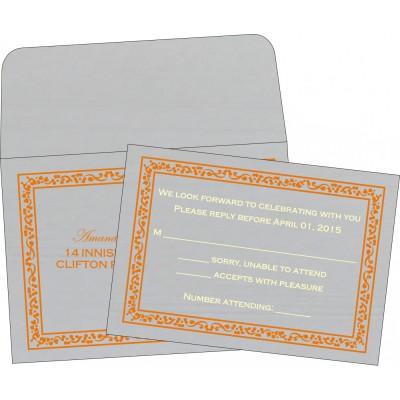 RSVP Cards - RSVP-8214M