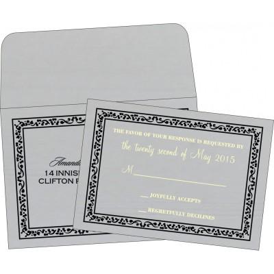 RSVP Cards - RSVP-8214N