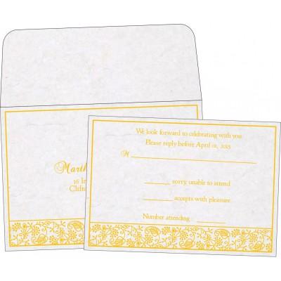 RSVP Cards - RSVP-8215H
