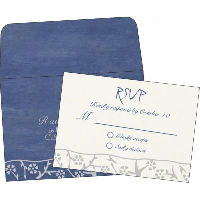 RSVP Cards - RSVP-8216D
