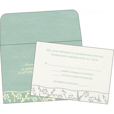 RSVP Cards - RSVP-8216F
