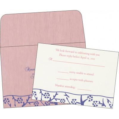 RSVP Cards - RSVP-8216I