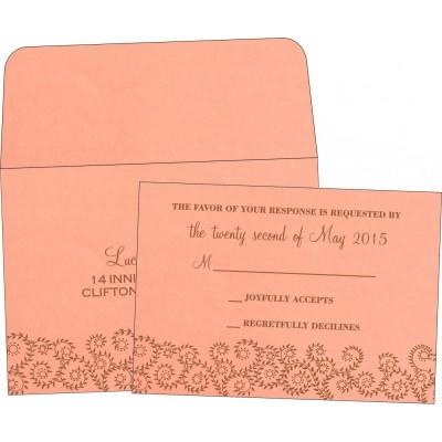 RSVP Cards - RSVP-8217N