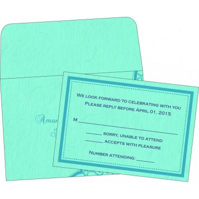 RSVP Cards - RSVP-8219C