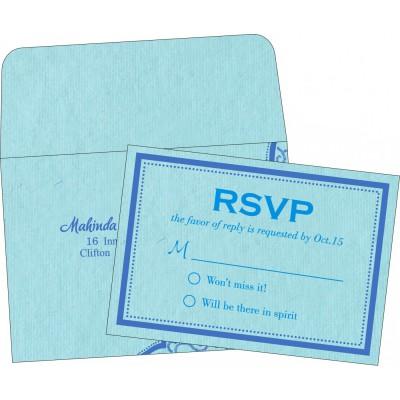 RSVP Cards - RSVP-8219N