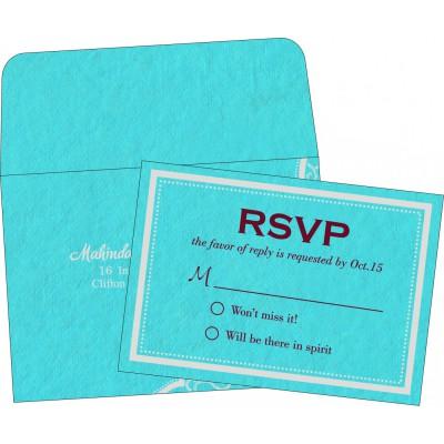 RSVP Cards - RSVP-8219P