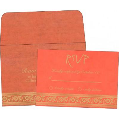 RSVP Cards - RSVP-8220N