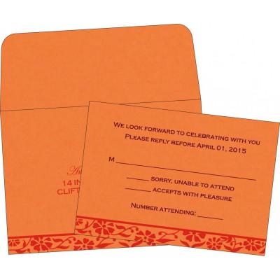 RSVP Cards - RSVP-8222C